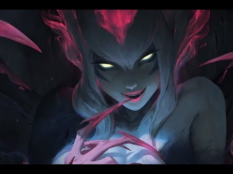 Music for playing Evelynn