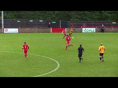 Beaconsfield Town FC v  Aylesbury United FC | 23-12-17 - Full Evo Stik South East League Match