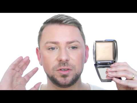 GET YOUR BEST LIGHT! Hourglass Ambient Lighting Powder Review