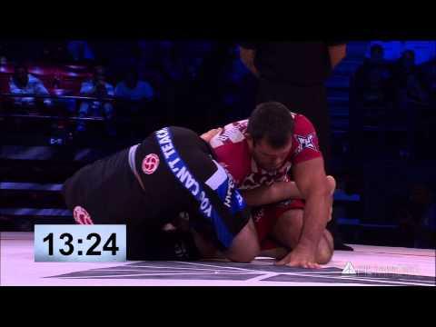 Metamoris: Xande Ribeiro vs Dean Lister (Full match HD)