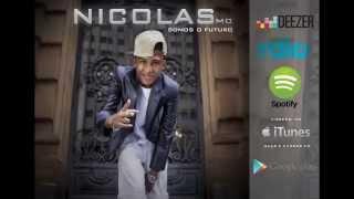 """Nicolas Mc - A Vida é Assim (Ao Vivo) Show de Lançamento do CD """"Somos o Futuro"""""""