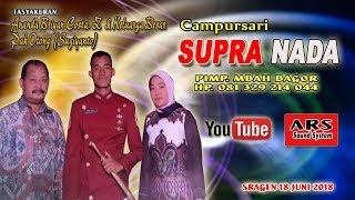 LIVE SUPRA NADA //ARS SOUND JILID 2 //TASYAKURAN KELUARGA BESAR PAK OTONG