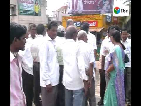 mla usha rani garu clean and green programs video