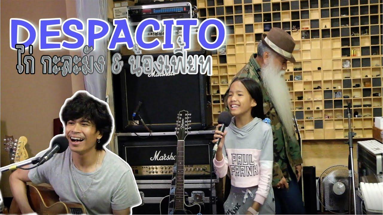 Luis Fonsi - Despacito ft. Daddy Yankee (น้องเฟี้ยท Ft. ไก่ กะละมัง)