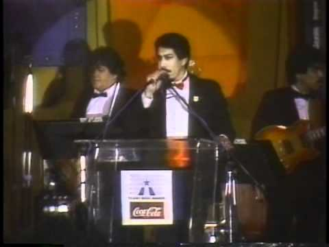 Tejano Music Awards 1985 Part 1 of 4