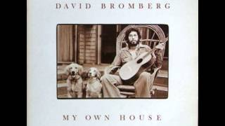 Watch David Bromberg Spanish Johnny video