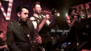 Lina Neblina - Live Jazz @ ProAbition | December
