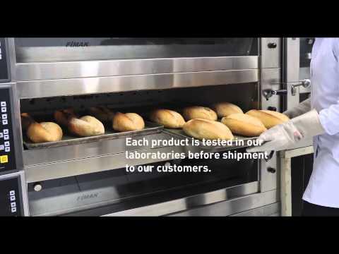 Kavukcu Flour Mills and Pasta