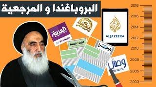 البروباغندا و المرجعية Propaganda and Marjaiyyah