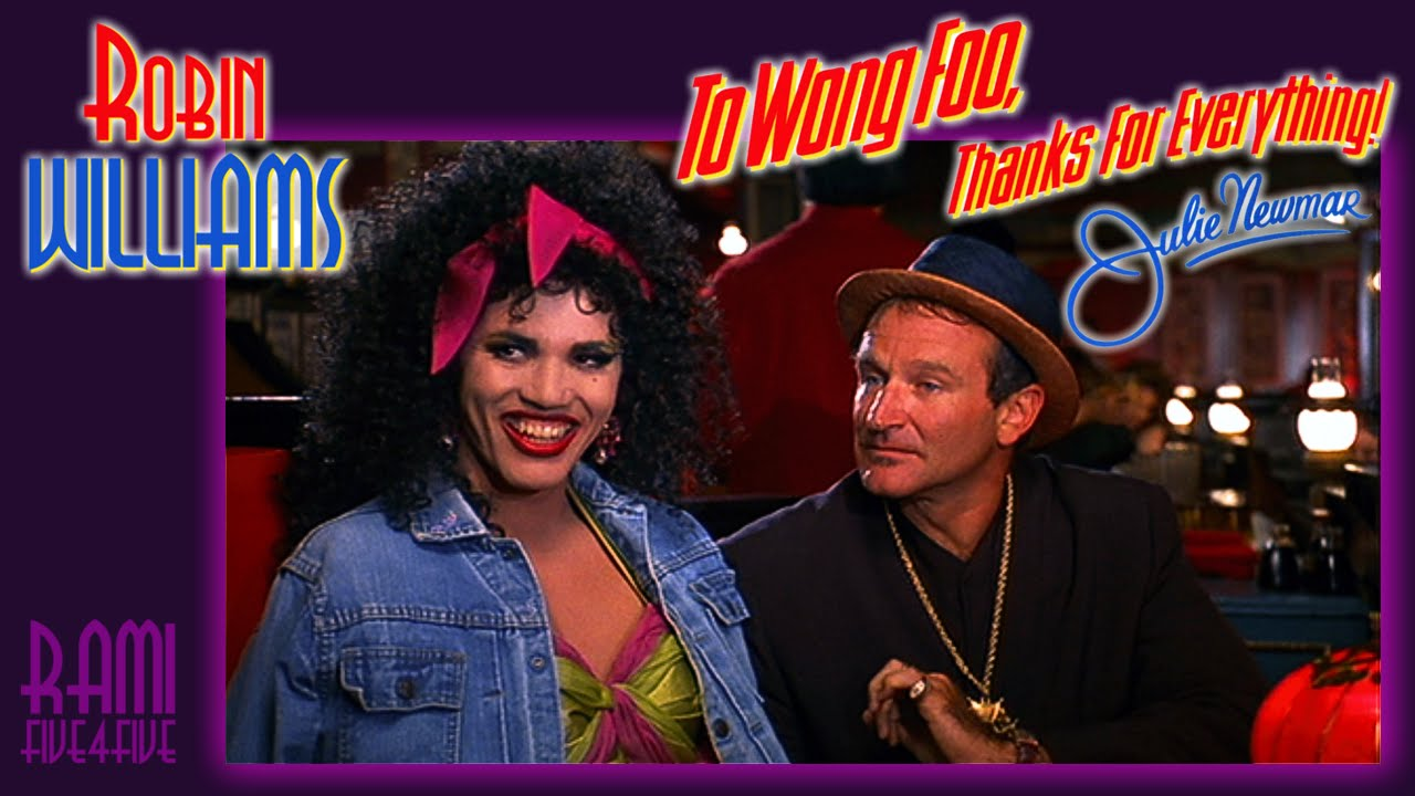 """Download Robin Williams en """"To Wong Foo Thanks For Everything, Julie Newmar"""" (1995)"""