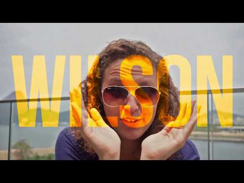 "BILTRE - ""Wilson"" (Lyric Video)"