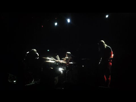 Helms Alee @ Jazzhouse, Copenhagen (28th of April, 2015)