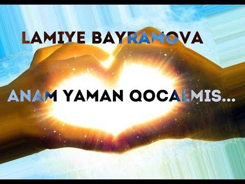 Anam Yaman Qocalmis
