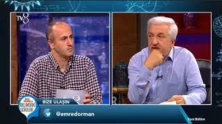Aklımdaki  sorular Âli İmran Suresi - Prof.Dr. Mehmet Okuyan