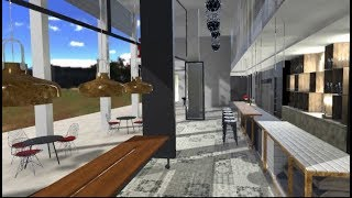 Hotel Virtual Tour