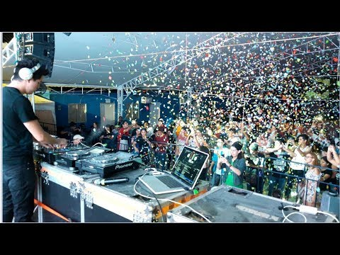 Oscar Troya - Live @ LAST Music Festival, Guayaquil (Full DJ Set HD) │ Saturday [28/October/2017]