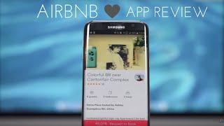 Gambar cover Airbnb App Review with Free Travel Credit - PhoneRadar