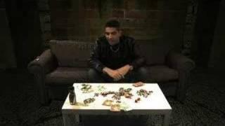 FARD - ZEIG ETWAS RESPEKT - OMERTA (OFFICIAL VIDEOCLIP)