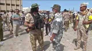 مقتل 8 من قوات حكومة الوفاق الوطني وهي تصد كمين في سرت