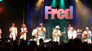"""Fred Kellner Band - """"stole pigeon"""" live @ Frankfurter Hof - Mainz"""