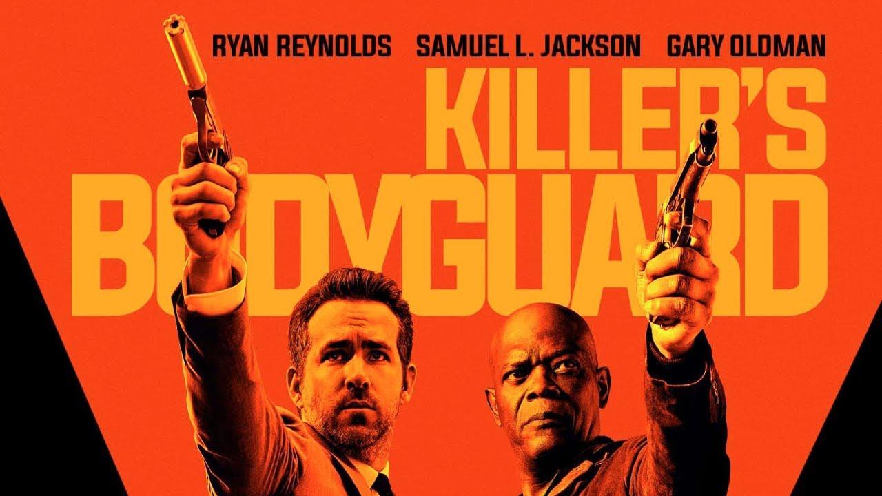 der killer & sein bodyguard