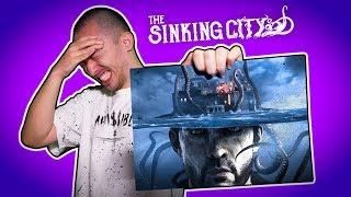 The Sinking City Is An Absolute Joke...