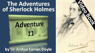 Adventure 11 - The Adventures of Sherlock Holmes by Sir Arthur Conan Doyle