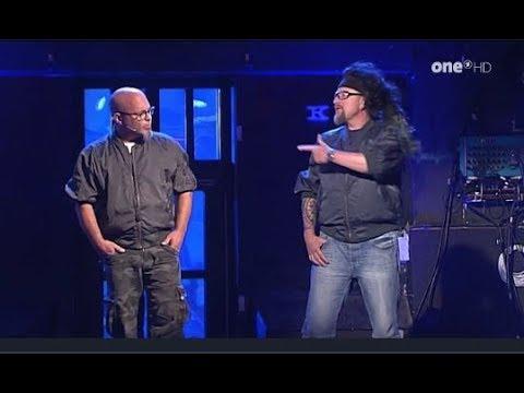 MUNDSTUHL - Quatsch-Comedy: Kanak Sprak mit Dragan und Alder