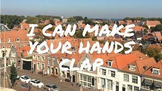 HandsClap - Videoclip 2018