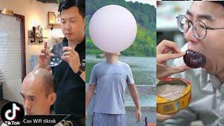 [Douyin抖音] Những video Tiktok đáng xem nhất.Video giải trí Tiktok Trung Quốc