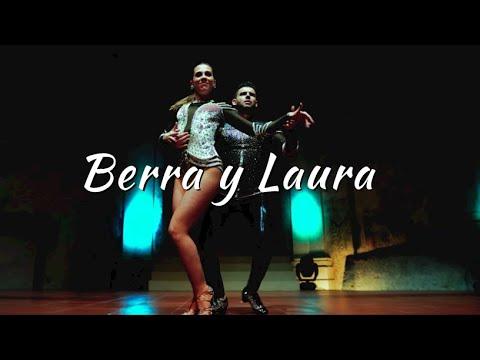Berra y Laura