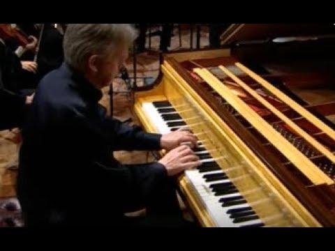 Beethoven Emperor Concerto - Gerard Willems