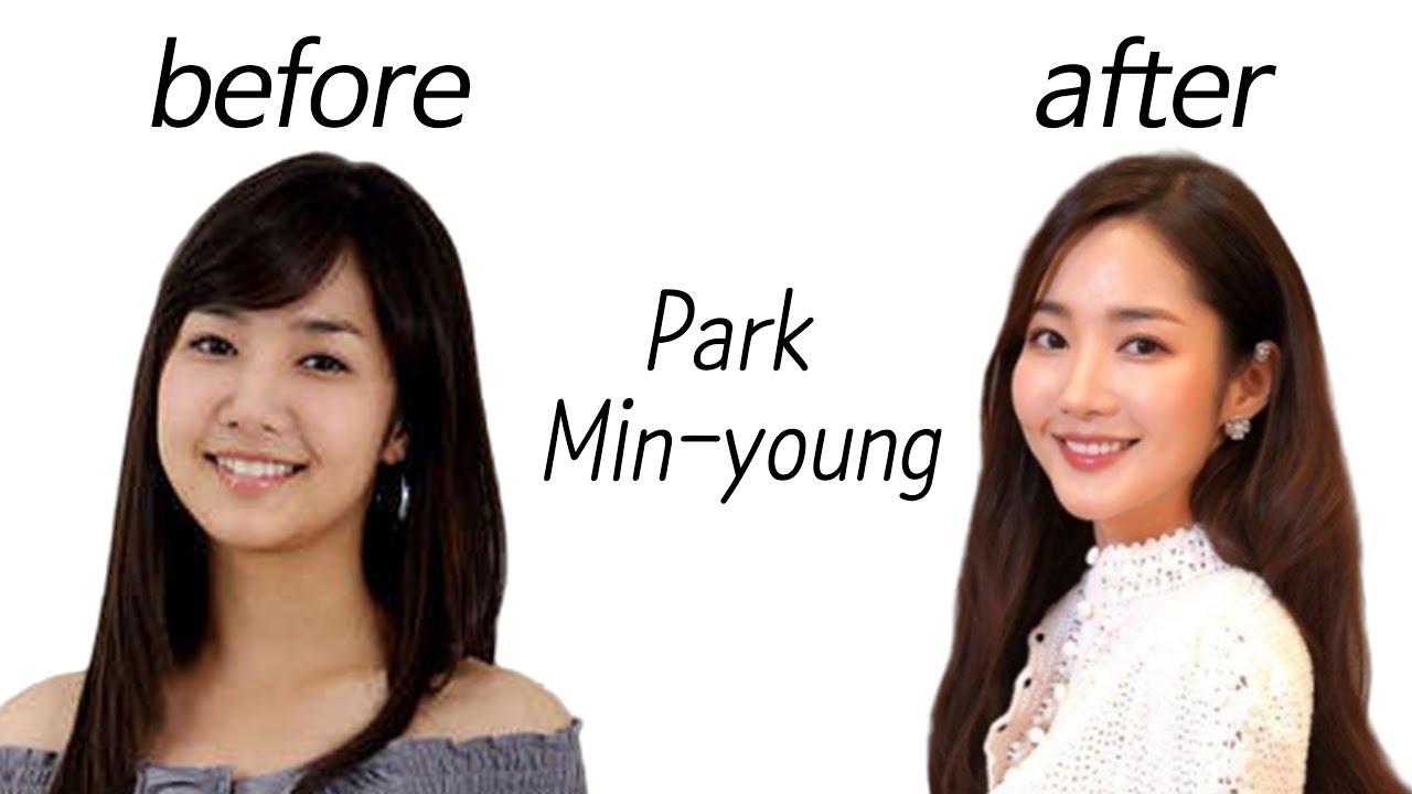 Young park min Park Min