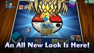 Major Updates for the Pokémon TCG Online! - The Official Pokémon YouTube Channel