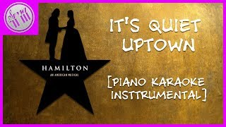 """It's Quiet Uptown"" - Hamilton: An American Musical 