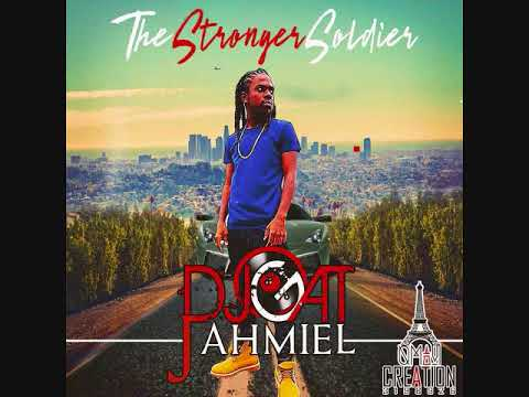DJ GAT [JAHMIEL] THE STRONGER SOLIDER MIXTAPE AUGUST 2017 SHARE/LIKE COMMENT