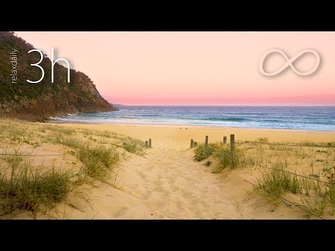 Calm Relaxing Music - Peaceful Music, Chill, Slow, Study And Focus Music [relaxdaily Mixtape #149]