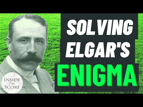 Solving Elgar's Enigma in 6 Minutes
