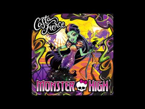 Casta Fierce - The Witching Hour (Audio)