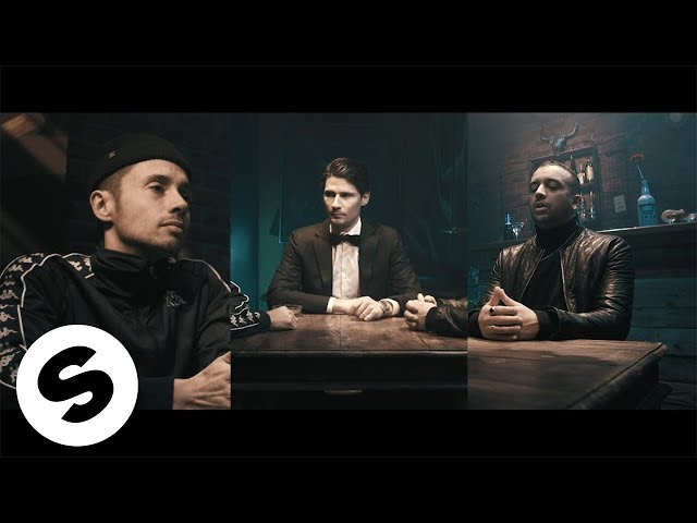 Bassjackers & Apster - No Style (Official Music Video)