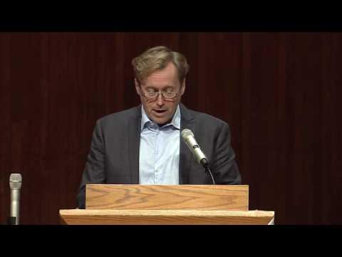 2015 MIT Welcome - Dr. Tomasz Mrowka