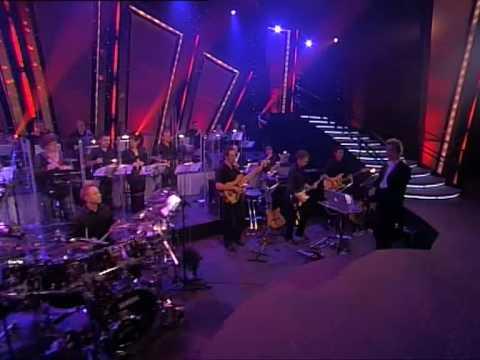 "Adam Sztaba Orchestra - ""Nights Over Egypt"""