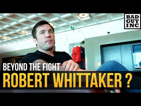 What if Robert Whittaker moved up to light heavyweight?