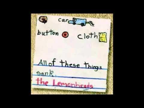 The Lemonheads - Car Button Cloth [Full Album] music