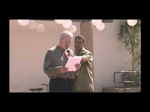 Don DePree At CSULB Shotokan 40th Anniversary