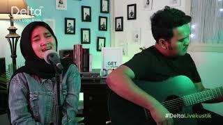 FATIN Live at Delta FM - AKU MEMILIH SETIA | DELTA LIVEKUSTIK