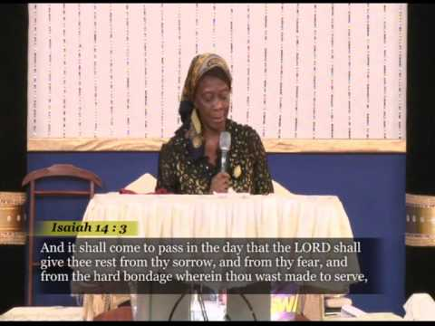 And It Came To Pass by Rev. Dr. M. Ezekiel