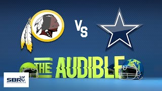 Redskins vs Cowboys Week 12 NFL Picks and Predictions | NFL Odds Against the Spread