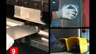Гидравлический листогибочный пресс Nargesa MP2003(Экономичные листогибочные гидравлические прессы Nargesa (Испания) для гибки листового металла на 2300 и 3050 мм..., 2014-05-03T12:19:23.000Z)