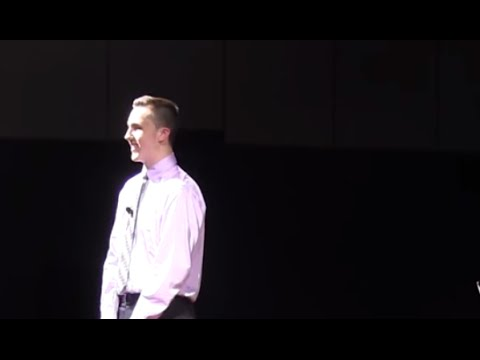 Small Acts of Kindness | Ben McEvoy | TEDxYouth@GDRHS